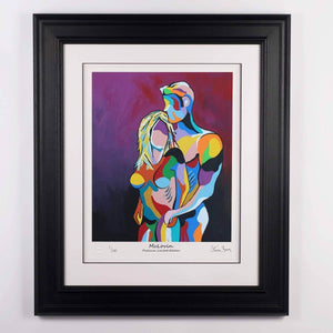 McLovin - Platinum Limited Edition Prints