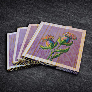 McThistles - Timber Coasters