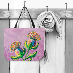 McThistles - Tote Bag