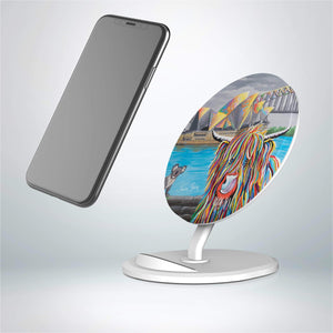 Mick McCoo - Wireless Charger