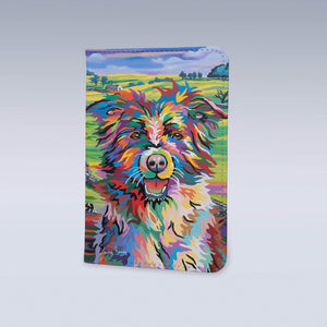 Molly McDug - Passport Cover