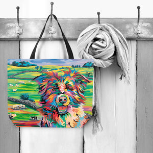 Molly McDug - Tote Bag