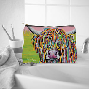 Nan McCoo - Cosmetic Bag