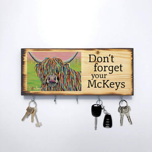 Nan McCoo - McKey Holder