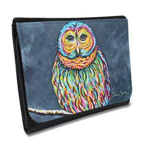 Ollie McOwl - Mens Wallet