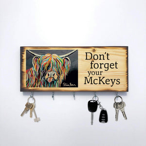 Oor Senga McCoo - McKey Holder