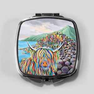 Paddy McCoo - Cosmetic Mirror