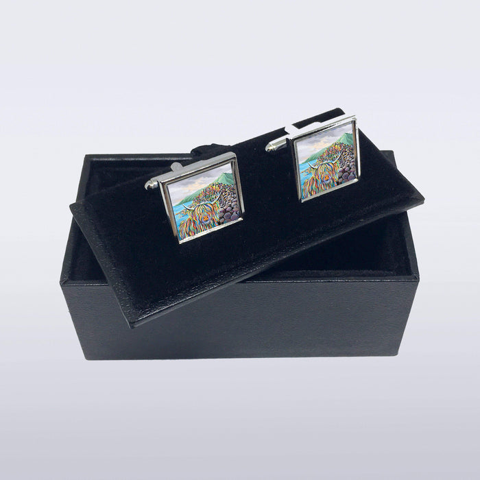Paddy McCoo - Cufflinks