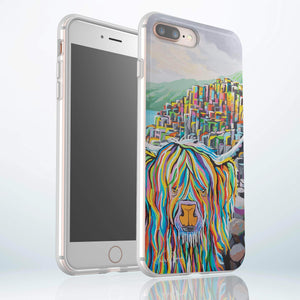 Paddy McCoo - Flexi Phone Case