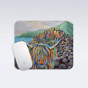 Paddy McCoo - Mouse Mat
