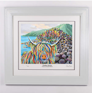 Paddy McCoo - Platinum Limited Edition Prints