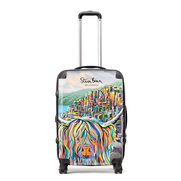 Paddy McCoo - Suitcase