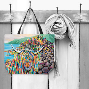 Paddy McCoo - Tote Bag