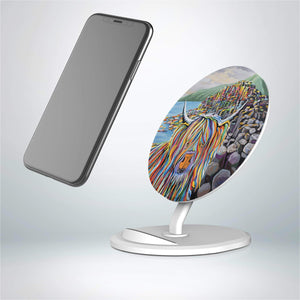 Paddy McCoo - Wireless Charger