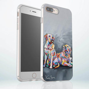 Paul & Linda McDug - Flexi Phone Case