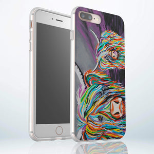 Rab & Isa McCoo - Flexi Phone Case
