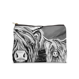 Rab & Isa McCoo The Noo - Cosmetic Bag