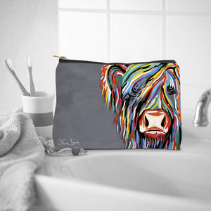 Rab McCoo - Cosmetic Bag