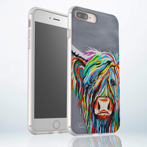 Rab McCoo - Flexi Phone Case