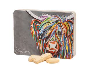 Rab McCoo - Shortbread Assortment