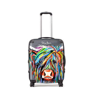 Rab McCoo - Suitcase