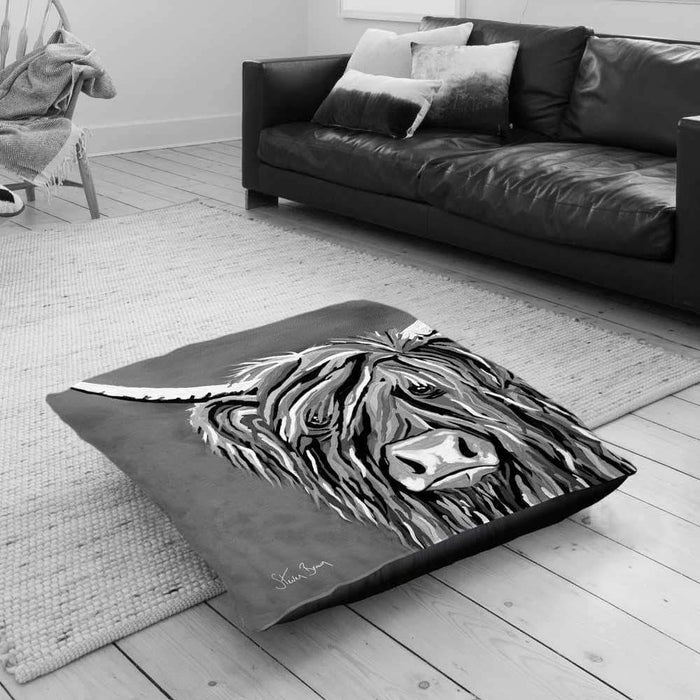 Rab McCoo The Noo - Floor Cushion