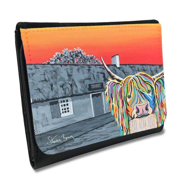 Rabbie McCoo - Mens Wallet