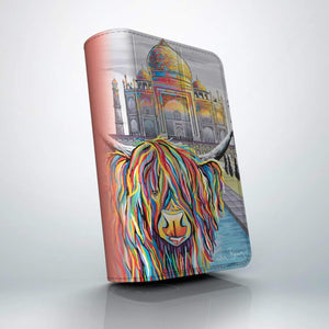Ruby McCoo - Bluetooth Speaker