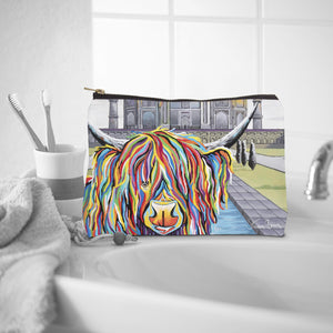 Ruby McCoo - Cosmetic Bag