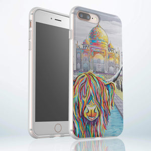 Ruby McCoo - Flexi Phone Case