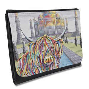 Ruby McCoo - Mens Wallet
