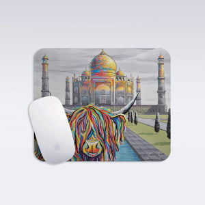 Ruby McCoo - Mouse Mat