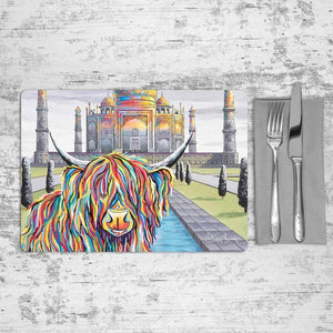 Ruby McCoo - Placemat
