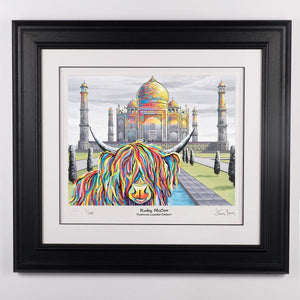 Ruby McCoo - Platinum Limited Edition Prints