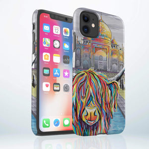Ruby McCoo - Snap Phone Case