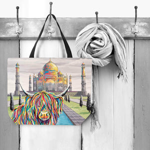 Ruby McCoo - Tote Bag