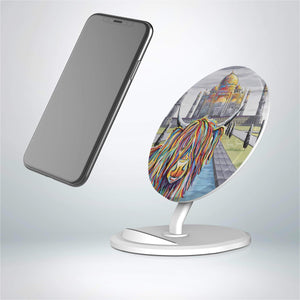 Ruby McCoo - Wireless Charger