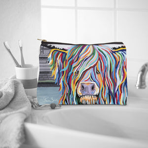 Sam McCoo - Cosmetic Bag