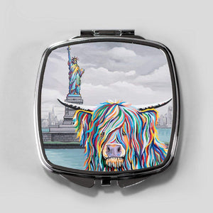Sam McCoo - Cosmetic Mirror