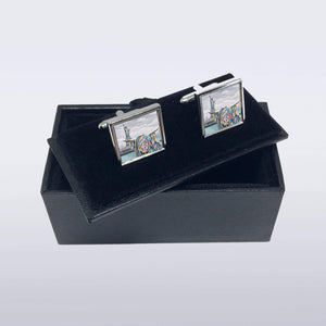 Sam McCoo - Cufflinks