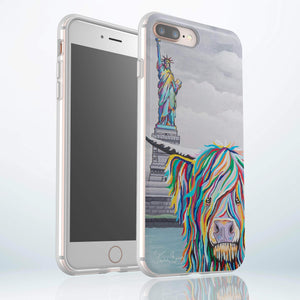 Sam McCoo - Flexi Phone Case