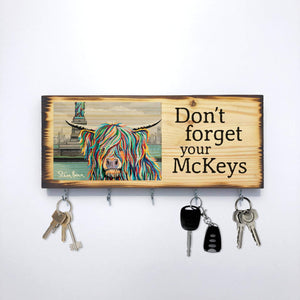 Sam McCoo - McKey Holder