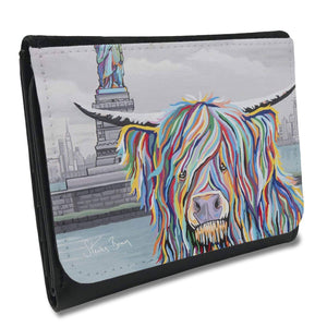 Sam McCoo - Mens Wallet