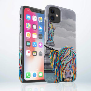 Sam McCoo - Snap Phone Case