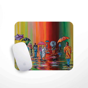 Scottish Autumn - Mouse Mat
