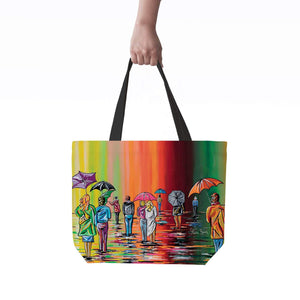 Scottish Autumn - Tote Bag