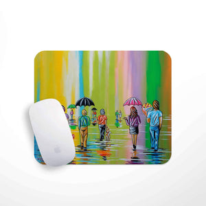 Scottish Spring - Mouse Mat