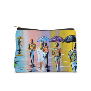 Scottish Summer - Cosmetic Bag