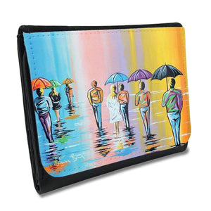 Scottish Summer- Mens Wallet
