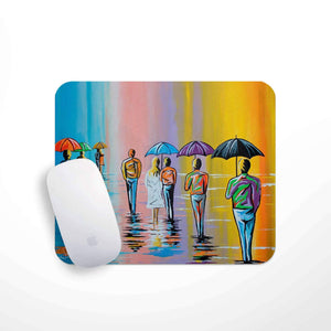 Scottish Summer - Mouse Mat